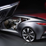 2013 Hyundai Hnd 9 Concept 2 Hd Wallpapers