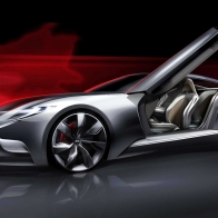 2013 Hyundai Hnd 9 Concept Hd Wallpapers