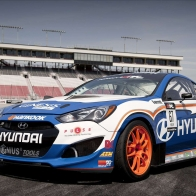2013 Hyundai Rmr Genesis Coupe Hd Wallpapers