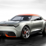 2013 Kia Provo Concept Hd Wallpapers