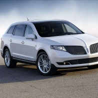 2013 Lincoln Mkt Hd Wallpapers