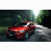 2013 Mazda 6 Wagon Hd Wallpapers