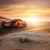 2013 Mclaren P1 2 Hd Wallpapers