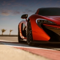 2013 Mclaren P1 3 Hd Wallpapers