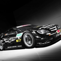 2013 Mercedes Amg C Coupe Dtm Hd Wallpapers