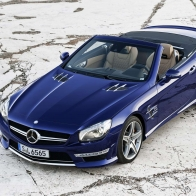 2013 Mercedes Benz Sl65 Amg Hd Wallpapers