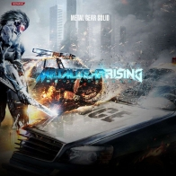 2013 Metal Gear Rising Revengeance