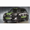 2013 Mini Countryman Jcw All4 Dakar Hd Wallpapers