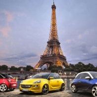 2013 Opel Adam 2 Hd Wallpapers