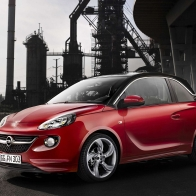 2013 Opel Adam Hd Wallpapers