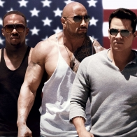 2013 Pain & Gain Wallpapers