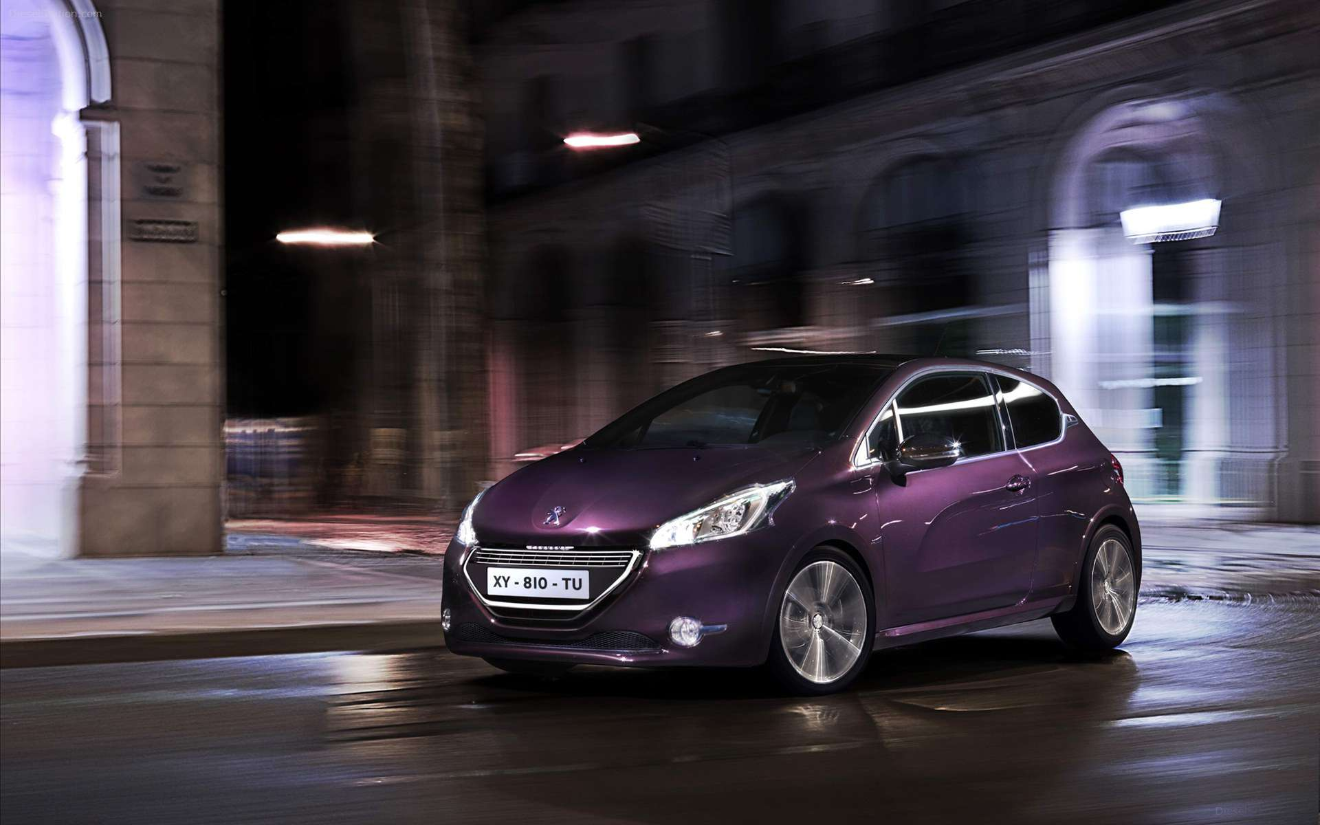 2013 peugeot 208 xy hd wallpapers hd wallpapers