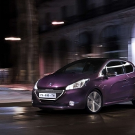 2013 Peugeot 208 Xy Hd Wallpapers
