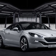 2013 Peugeot Rcz Hd Wallpapers