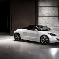 2013 Peugeot Rcz Sports Coupe Hd Wallpapers