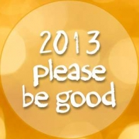 2013 Please Be Good Cover