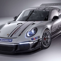 2013 Porsche 911 Gt3 Cup Hd Wallpapers