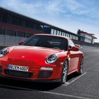 2013 Porsche 911 Gt3 Hd Wallpapers