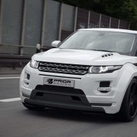 2013 Prior Design Land Rover Evoque Pd650