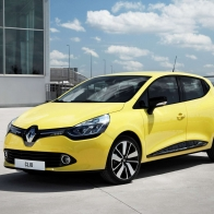 2013 Renault Clio 2 Hd Wallpapers