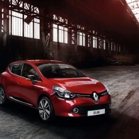 2013 Renault Clio 3 Hd Wallpapers