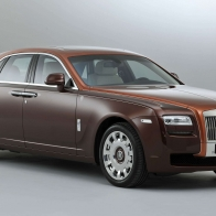 2013 Rolls Royce Ghost One Thousand And One Nights Hd Wallpapers