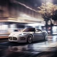 2013 Spyker B6 Venator Concept Hd Wallpapers