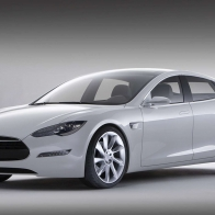 2013 Tesla Model S Hd Wallpapers