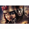 2013 The Lone Ranger Movie Hd Wallpapers