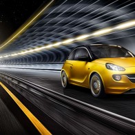 2013 Vauxhall Adam Hd Wallpapers