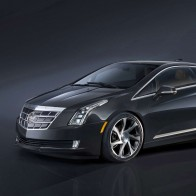2014 Cadillac Elr Hd Wallpapers