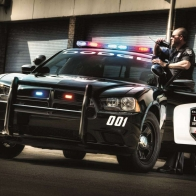 2014 Dodge Charger Pursuit 3 Hd Wallpapers