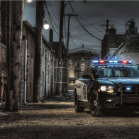 2014 Dodge Charger Pursuit Hd Wallpapers