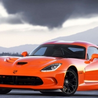 2014 Dodge Srt Viper Ta Hd Wallpapers