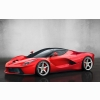 2014 Ferrari Laferrari Hd Wallpapers