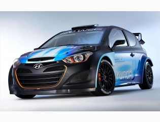 2014 Hyundai I20 Wrc Hd Wallpapers