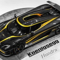 2014 Koenigsegg Agera S Hundra Hd Wallpapers