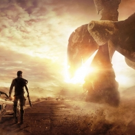 2014 Mad Max Game Hd Wallpapers