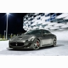 2014 Maserati Granturismo Mc Stradale Hd Wallpapers