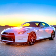 2014 Nissan Gt R Hd Wallpapers