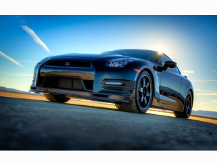 2014 Nissan Gt R Track Edition Hd Wallpapers