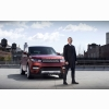 2014 Range Rover Sport James Bond