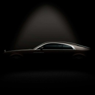 2014 Rolls Royce Wraith Hd Wallpapers