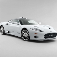 2014 Spyker C8 Aileron Hd Wallpapers