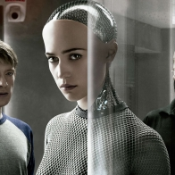 2015 Ex Machina