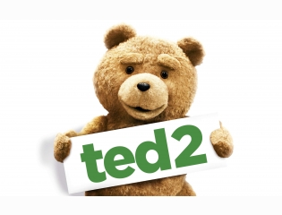 2015 Ted 2 Movie