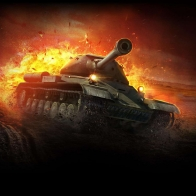 Heavy Tank Is 4 World Of Tanks