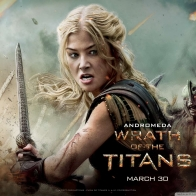 Wrath Of The Titans Andromeda