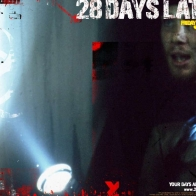 28 Days Later Wallpaper