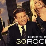 30 Rock Cover